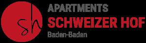 Schweizer Hof Apartments Logo
